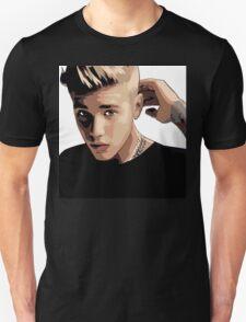 Justin Beiber T-Shirt