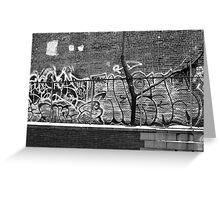 New York Street Photography 55 Greeting Card