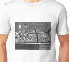 New York Street Photography 55 Unisex T-Shirt