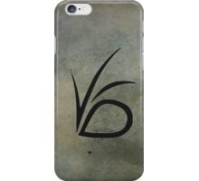 A Series of Unfortunate Events - VFD iPhone Case/Skin