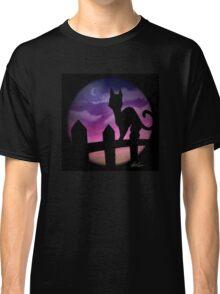 Dusk Follows Classic T-Shirt