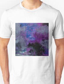 Night it Rained Unisex T-Shirt