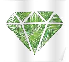 Nature Diamond  Poster