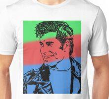 Color Travolta Unisex T-Shirt