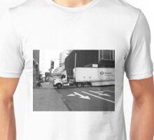New York Street Photography 60 Unisex T-Shirt