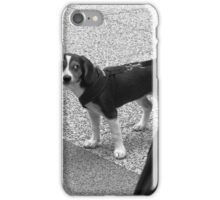 New York Street Photography 61 iPhone Case/Skin