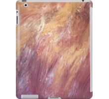 Cave Wall iPad Case/Skin