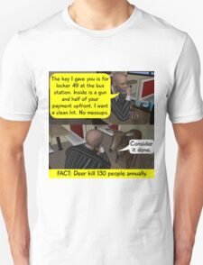 The Paid Assassin T-Shirt