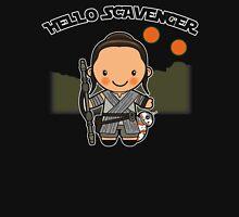 Hello Scavenger T-Shirt