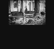 Augusta KY Benches B&W T-Shirt