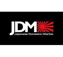 JDM - Japanese Domestic Market Photographic Print