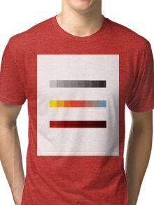 The Weeknd - Trilogy Tri-blend T-Shirt