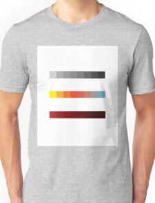 The Weeknd - Trilogy Unisex T-Shirt