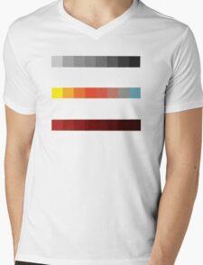The Weeknd - Trilogy Mens V-Neck T-Shirt