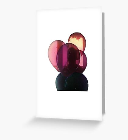 The Weeknd - Thursday Greeting Card