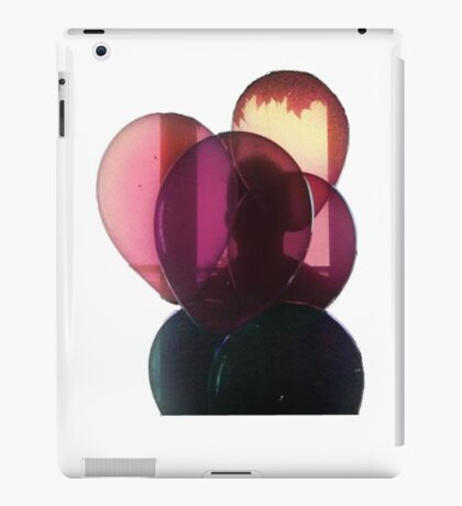The Weeknd - Thursday iPad Case/Skin