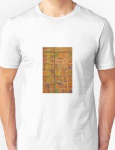 Melbourne CBD  T-Shirt