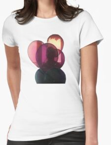 The Weeknd - Thursday Womens Fitted T-Shirt