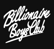 Billionaire Boys Club Kids Tee