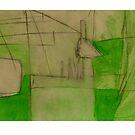 dock life sketch by H J Field