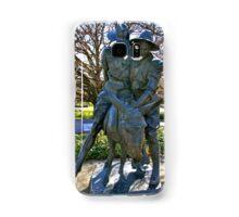 Australian Diggers Samsung Galaxy Case/Skin