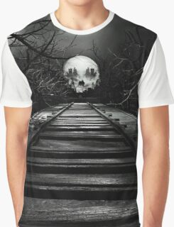 End of the Line  Graphic T-Shirt