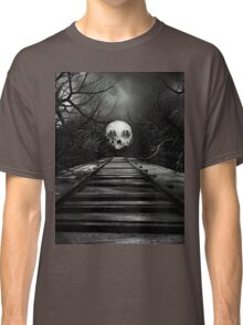 End of the Line  Classic T-Shirt