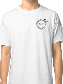 MG WREATH Classic T-Shirt