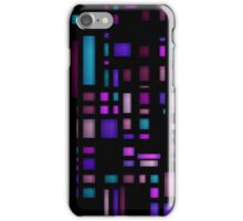 Patchwork Play iPhone Case/Skin