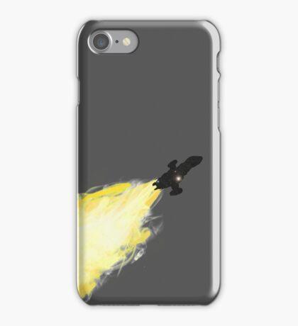 Firefly Breaking Atmo iPhone Case/Skin