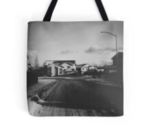 You Think Too Much Tote Bag