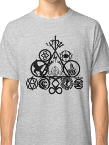 ultimate multifandom thing Classic T-Shirt
