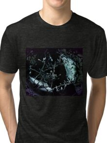 Branches Illuminated Tri-blend T-Shirt
