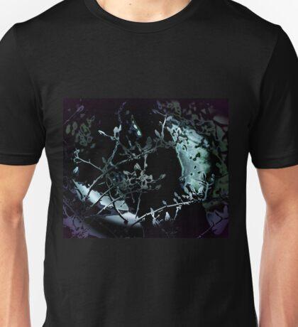 Branches Illuminated Unisex T-Shirt