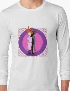 Cyber Chic  Long Sleeve T-Shirt