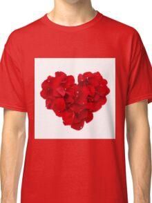 Hard Love Classic T-Shirt