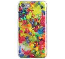 Childrens Colours iPhone Case/Skin