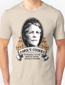 Carol's Cookies Unisex T-Shirt