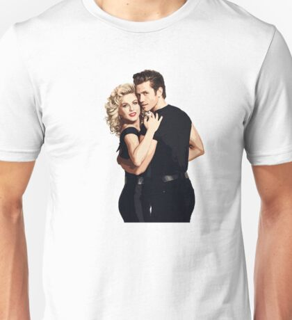 Grease Live Duo Unisex T-Shirt