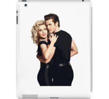 Grease Live Duo iPad Case/Skin