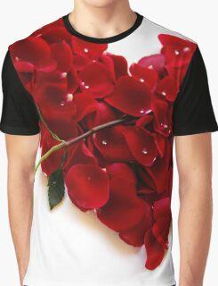 Love Arrow Graphic T-Shirt