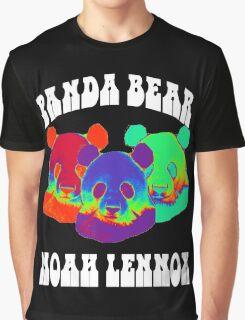Original Panda Bear #3 Graphic T-Shirt