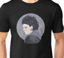 Lisbeth #1 Unisex T-Shirt