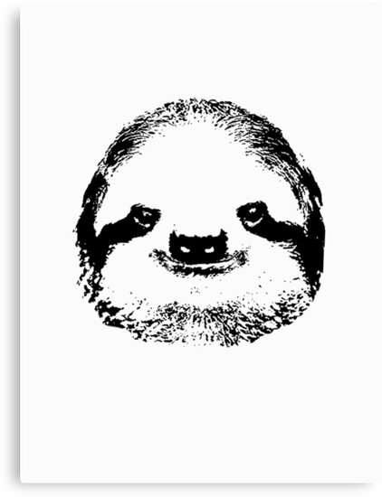 Sloth by Rob Price