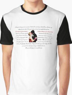 Chlark Graphic T-Shirt