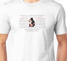 Chlark Unisex T-Shirt