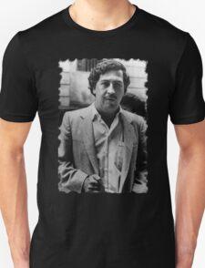 Pablo Escobar Medellin Cocain Kokain Scarface Dc T-Shirt