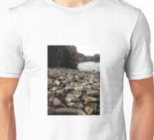 Glass Beach Unisex T-Shirt