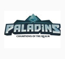 Paladins - Champions Of The Realm One Piece - Short Sleeve