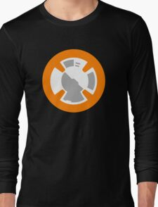 BB-8 Design Long Sleeve T-Shirt